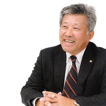 代表取締役社長 塚本豊